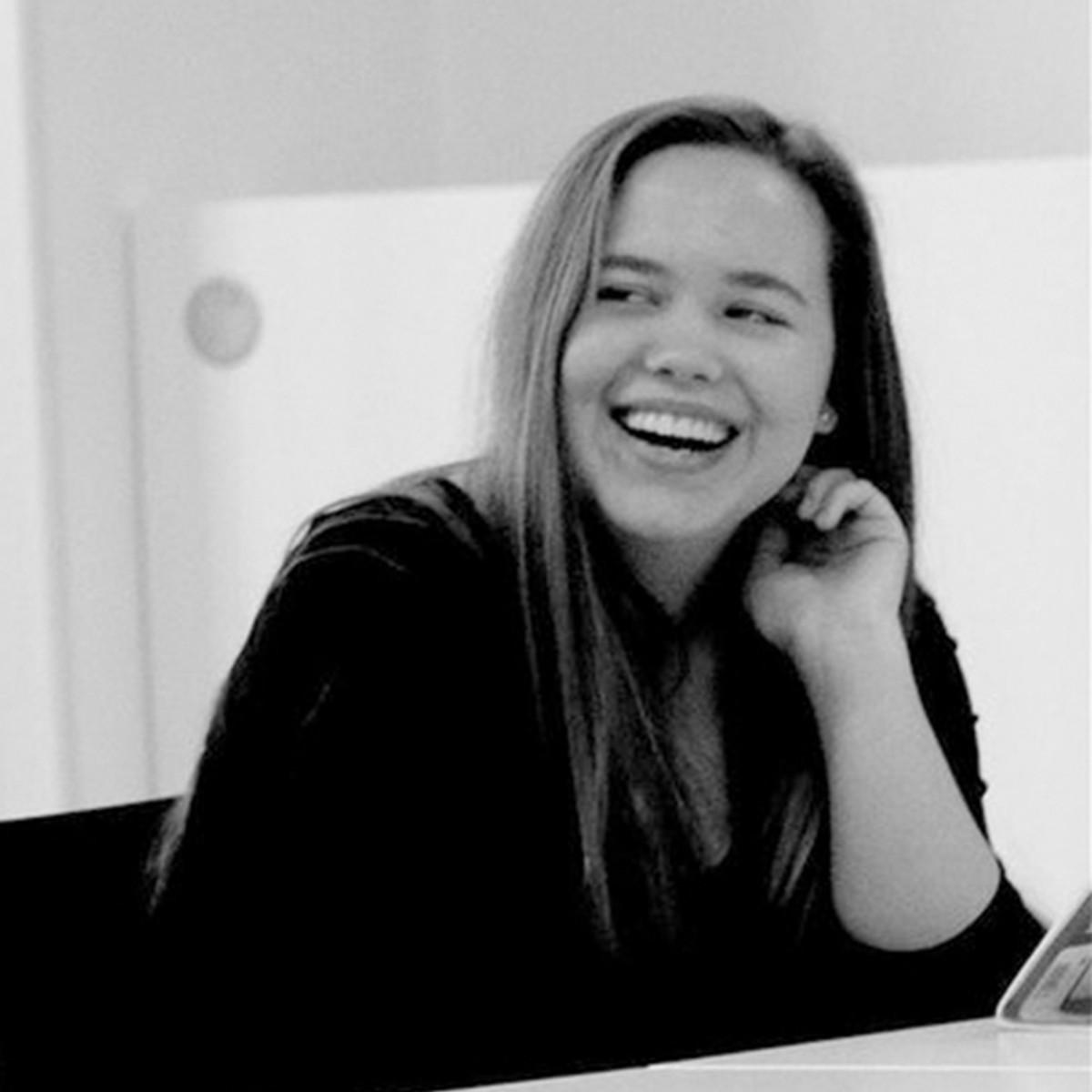 Sophie van Waardenberg