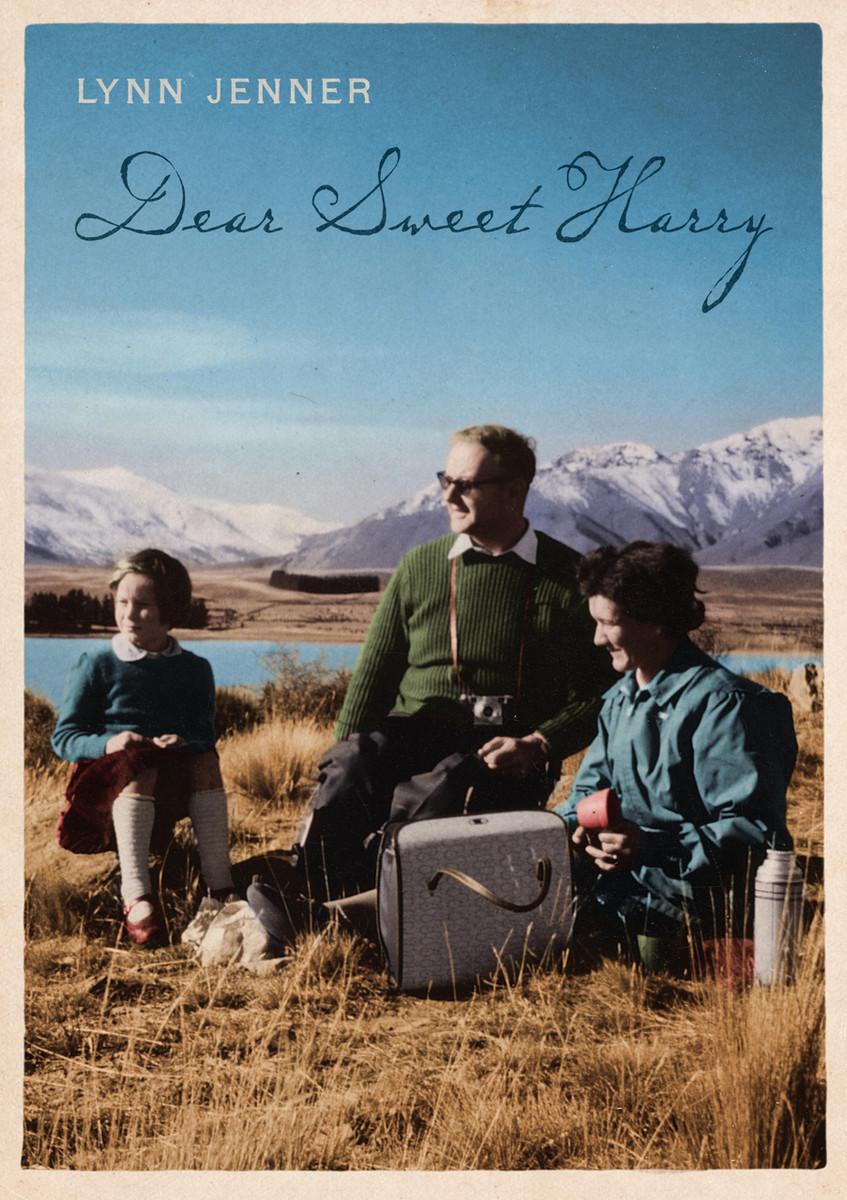 Dear Sweet Harry by Lynn Jenner