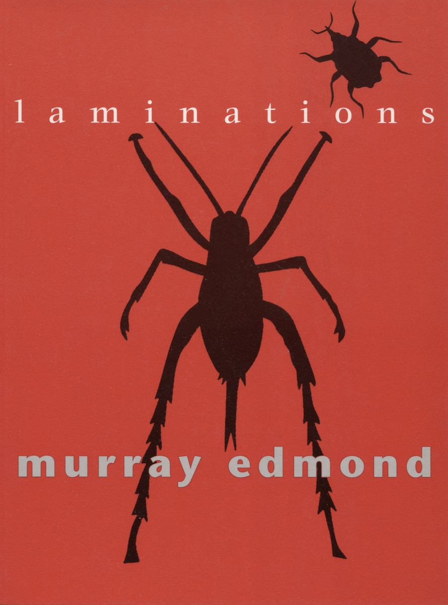 Laminations by Murray Edmond