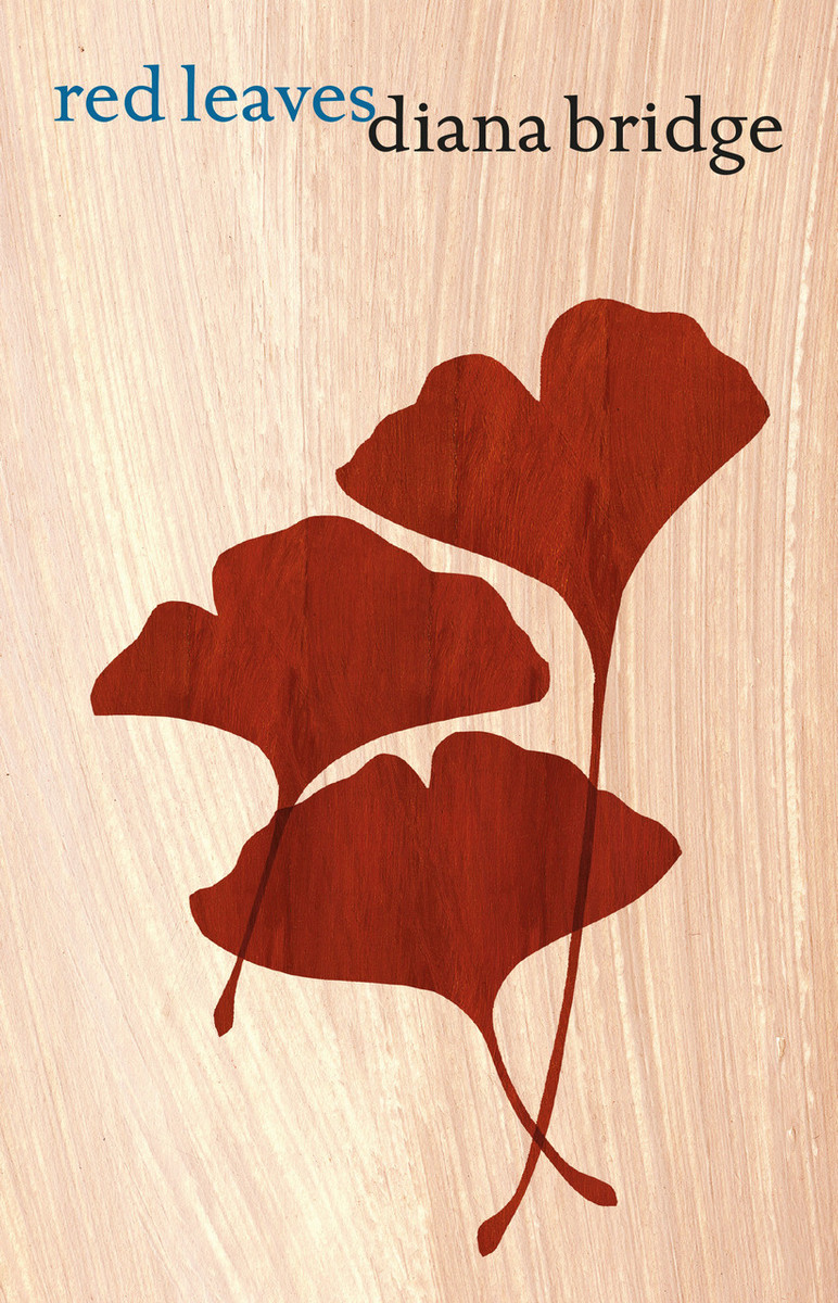 Red Leaves by Diana Bridge