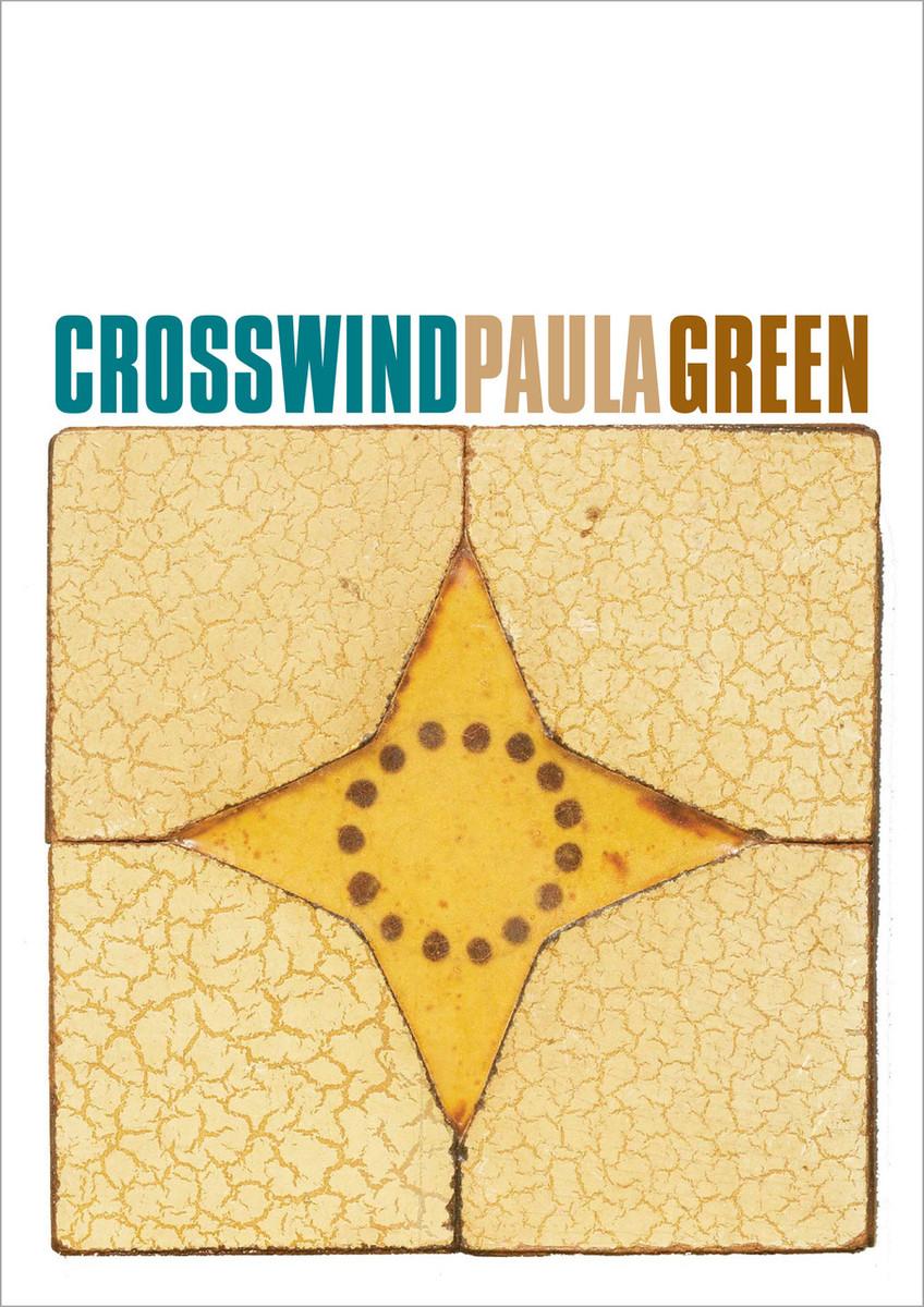 Crosswind by Paula Green