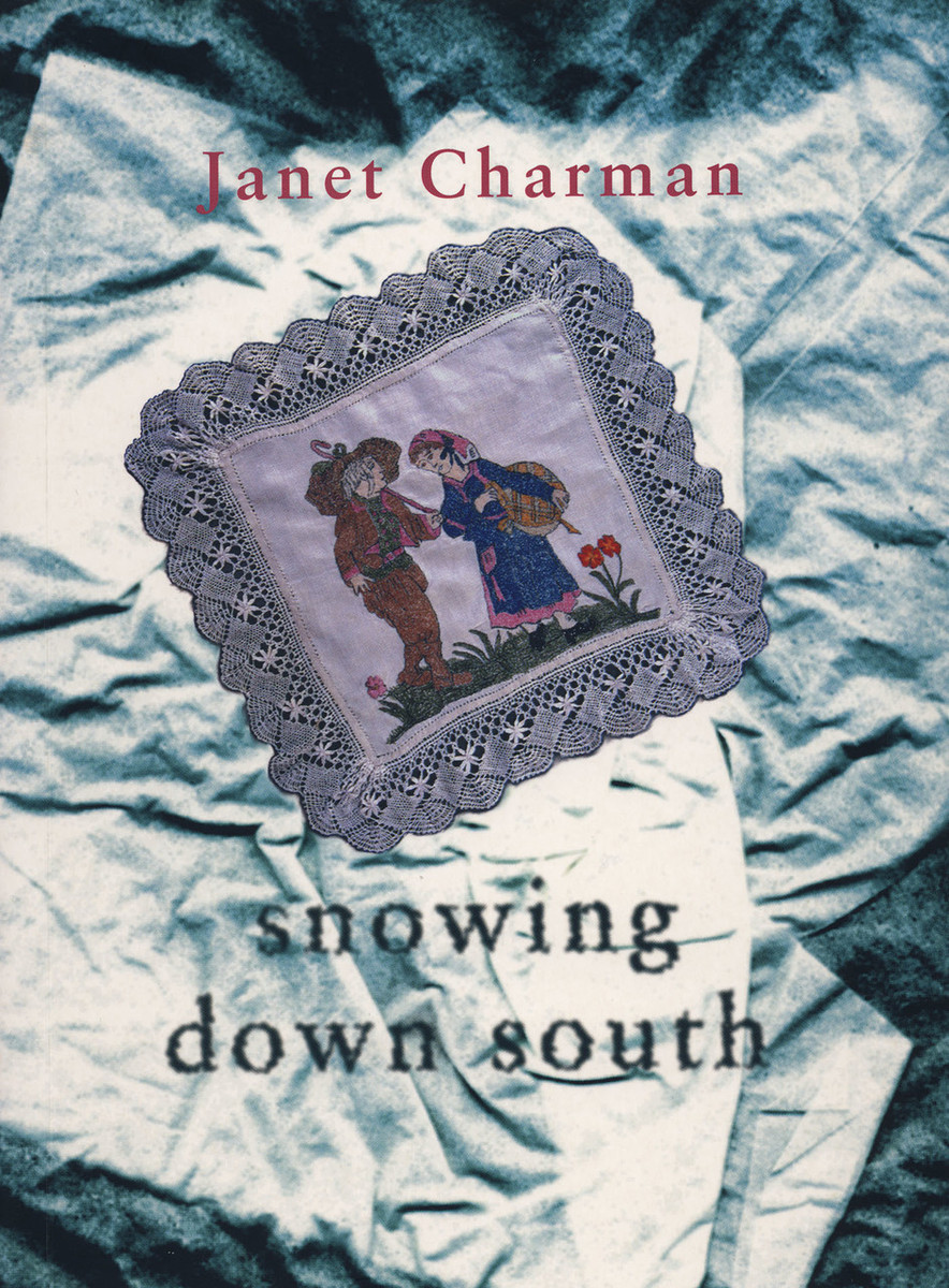 Snowing Down South by Janet Charman
