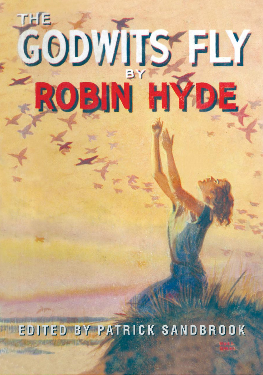 The Godwits Fly by Robin Hyde, edited by Patrick Sandbrook