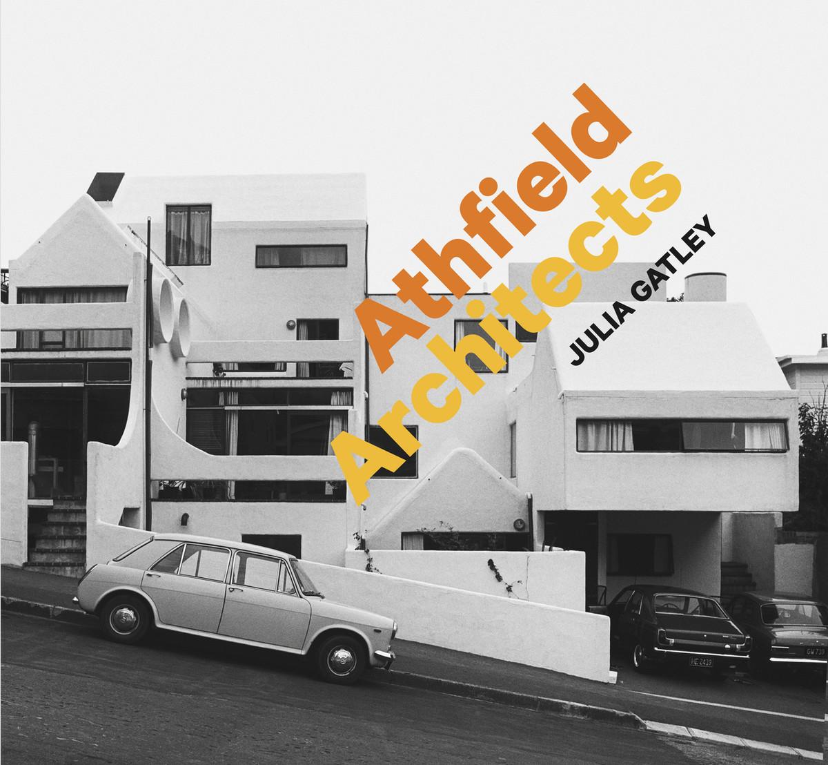 Athfield Architects by Julia Gatley