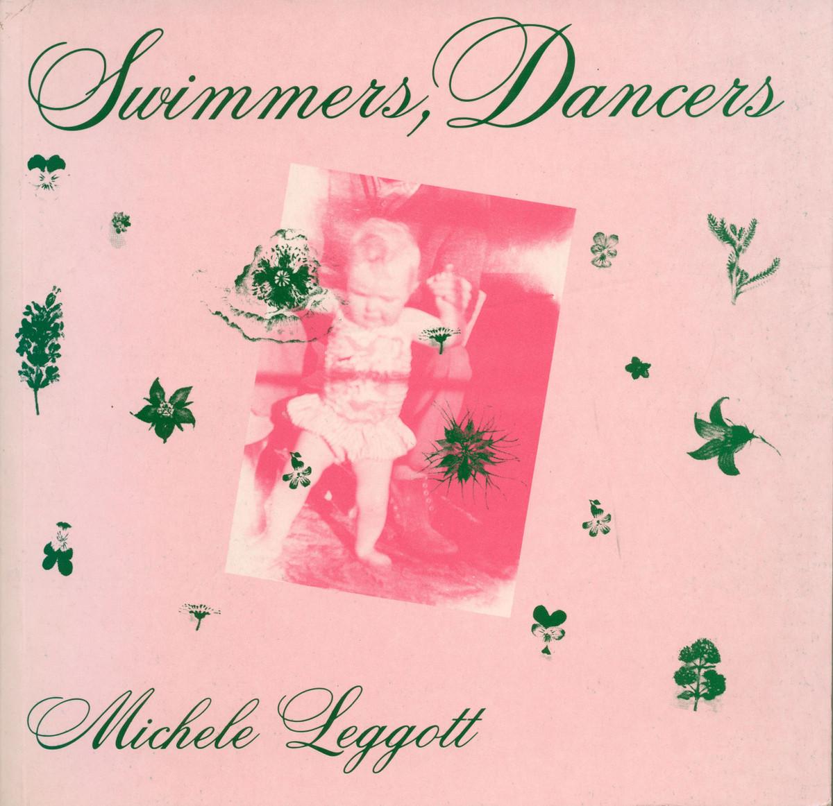 Swimmers, Dancers by Michele Leggott
