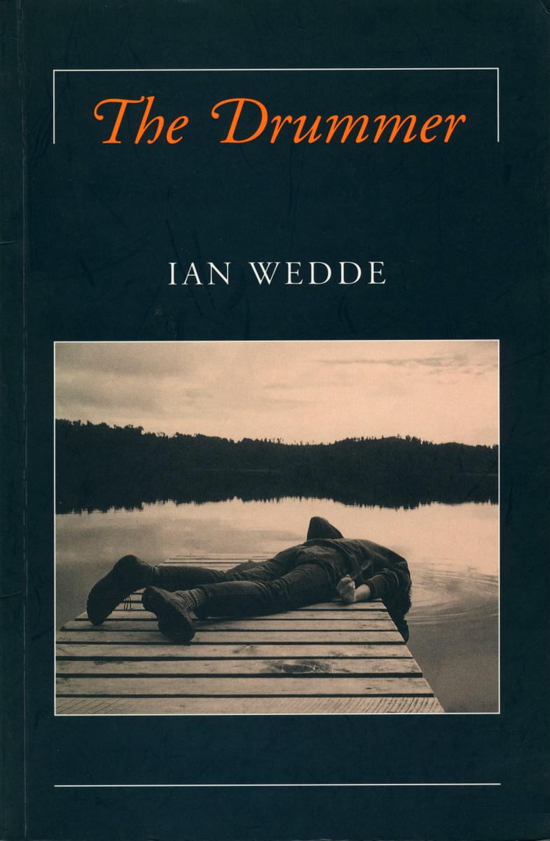 The Drummer by Ian Wedde