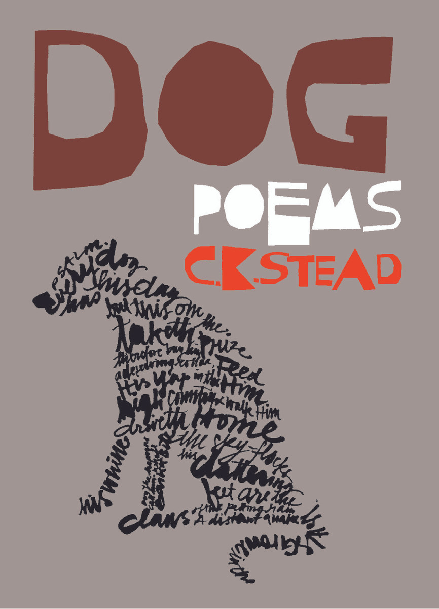 Dog by C. K. Stead