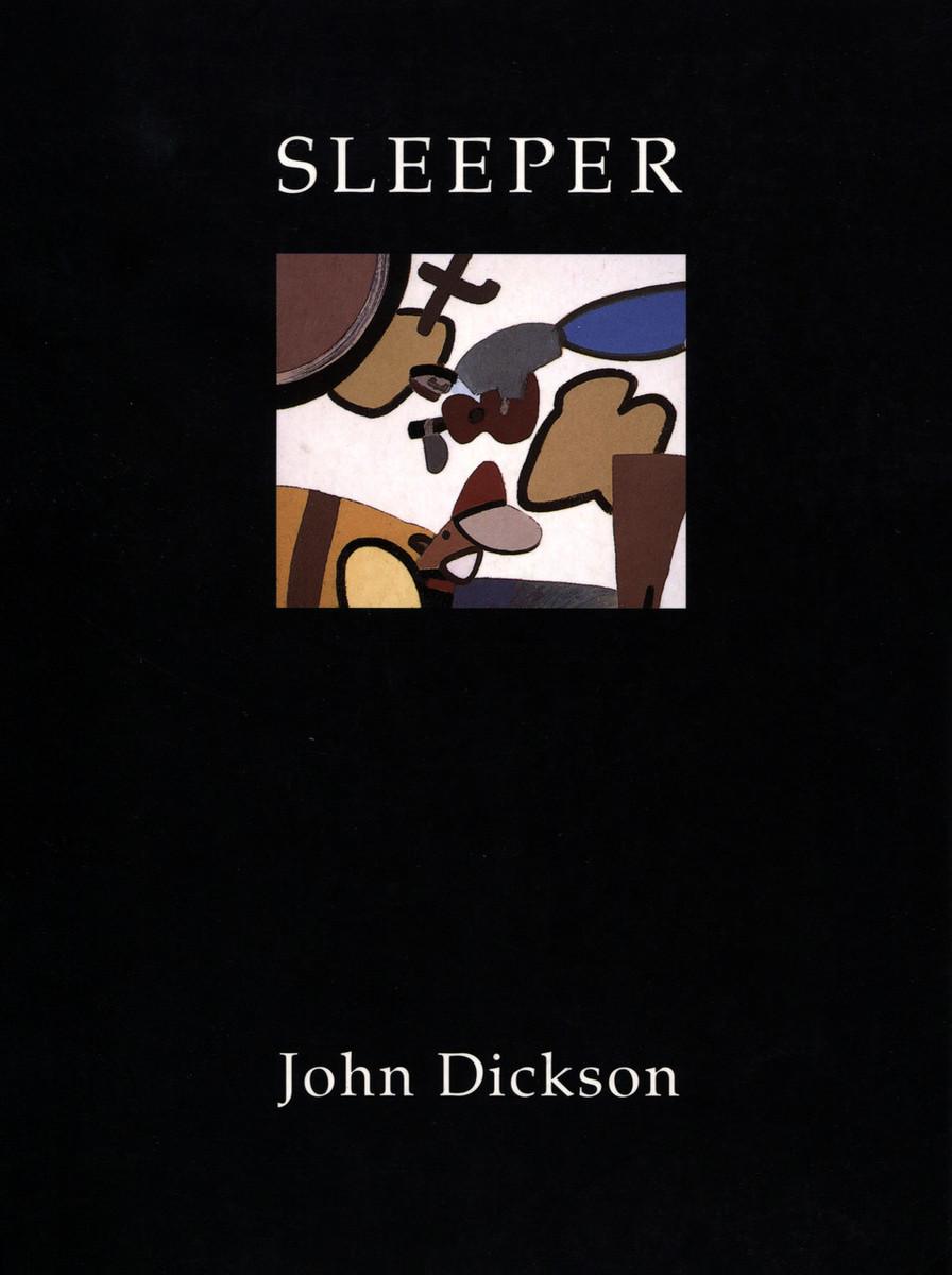 Sleeper by John Dickson