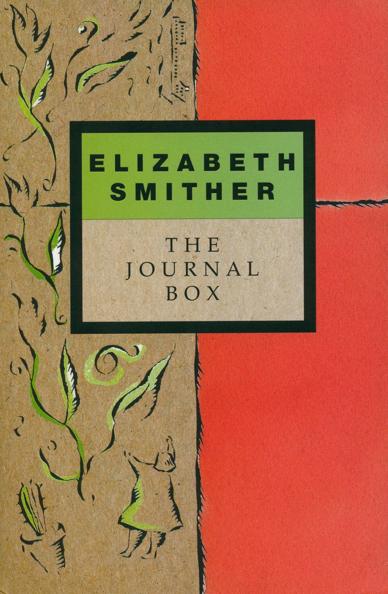 The Journal Box by Elizabeth Smither