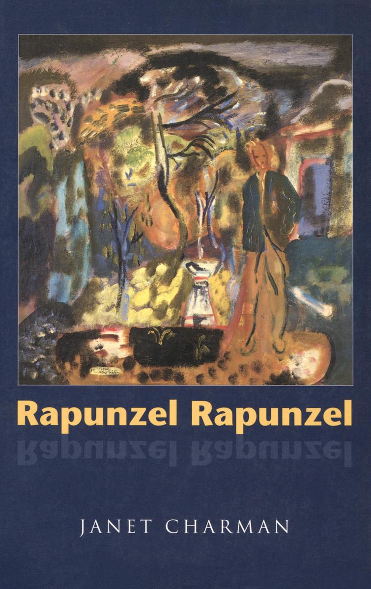 Rapunzel Rapunzel by Janet Charman