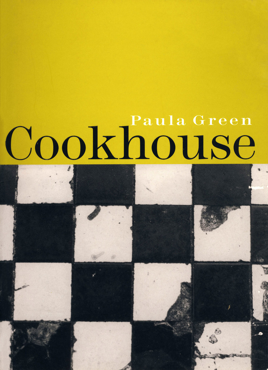 Cookhouse by Paula Green