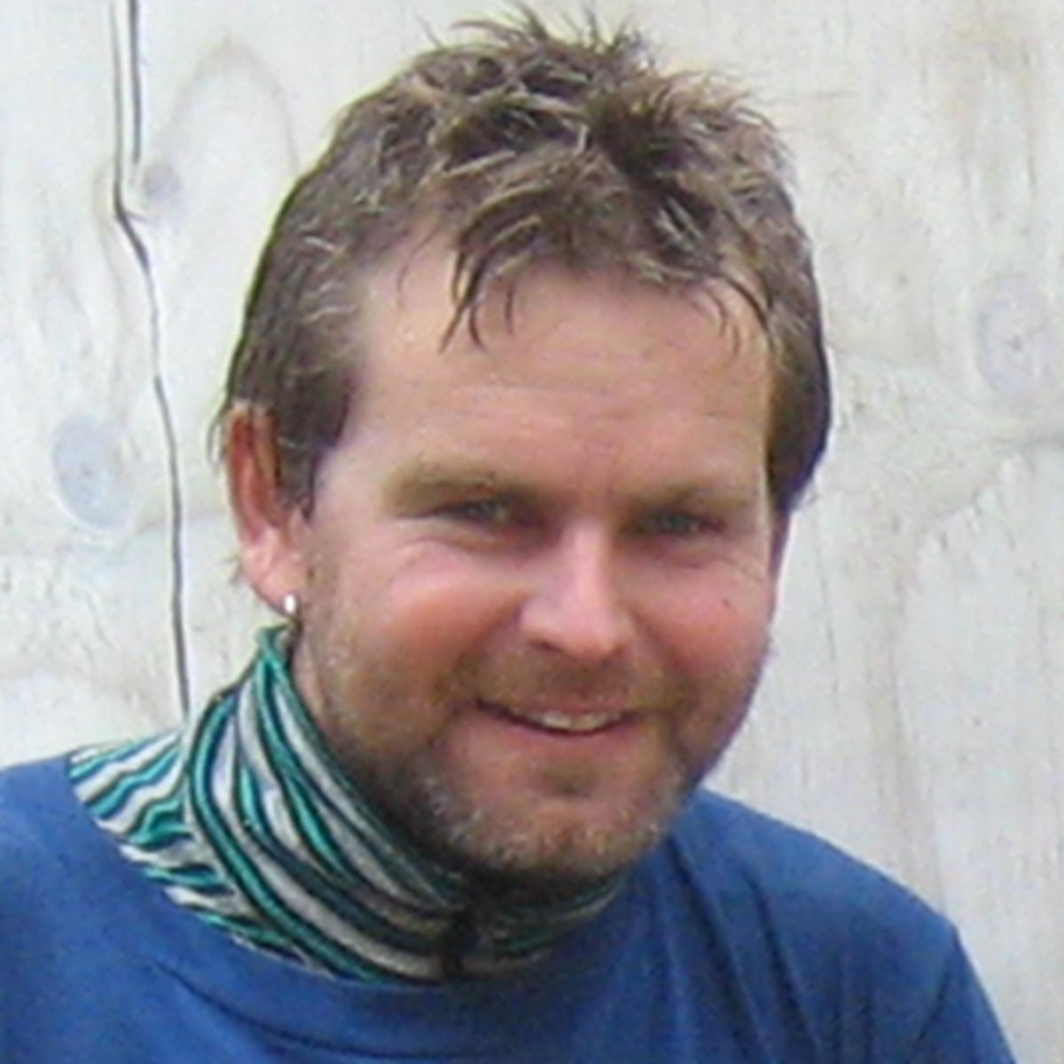 Brent Stephenson
