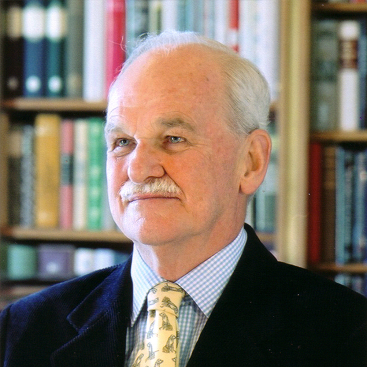 Gerald Hensley