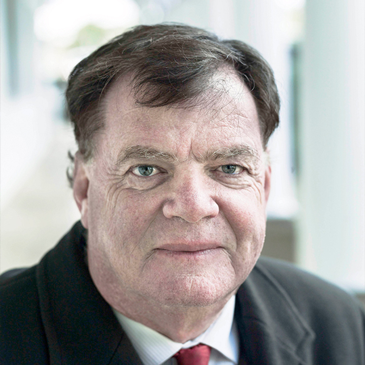 Michael Belgrave