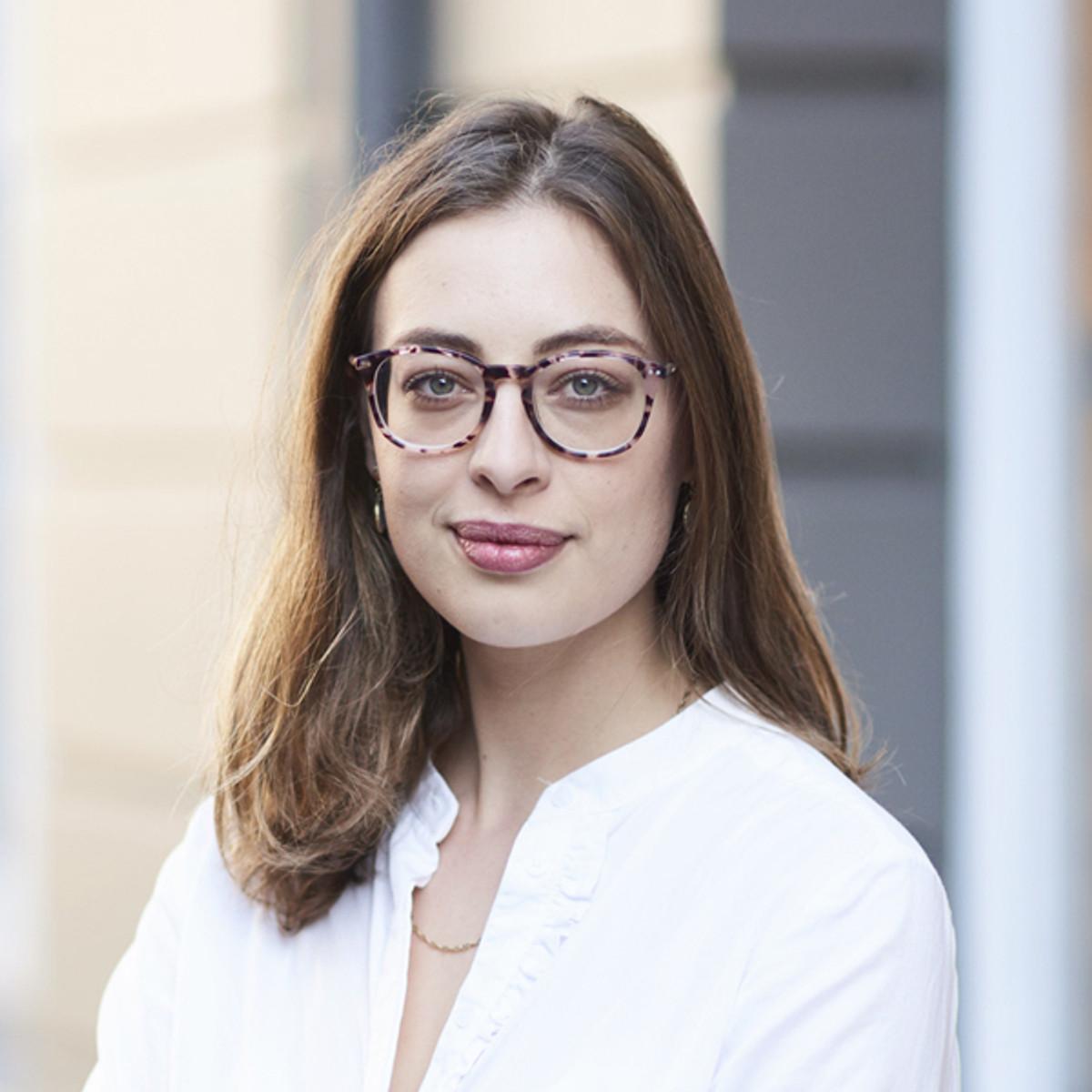 Gabriella Stead