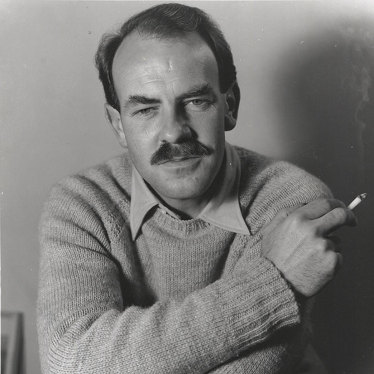 Maurice Duggan