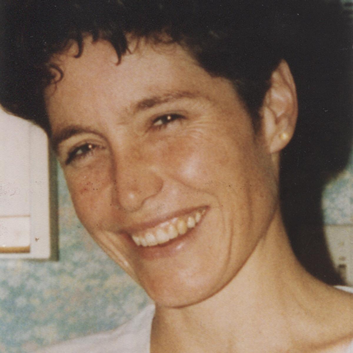 Elizabeth Nannestad