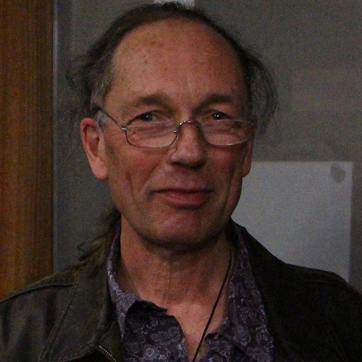 Murray Edmond