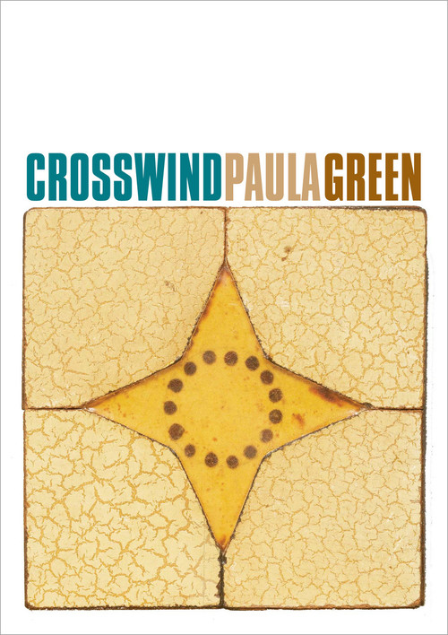 Crosswind by Paula Green