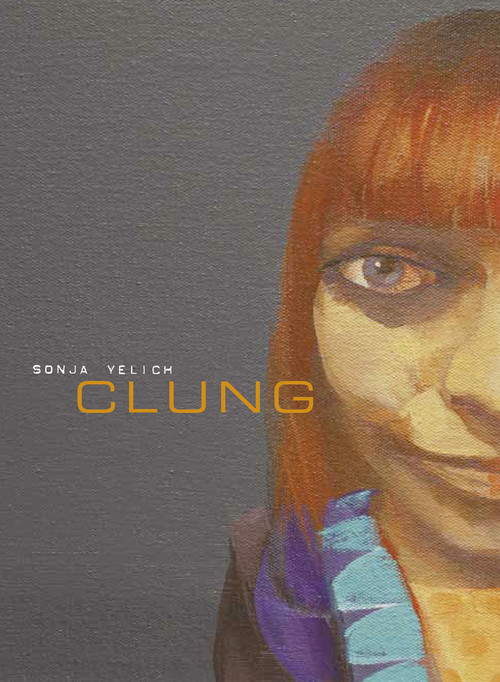 Clung by Sonja Yelich