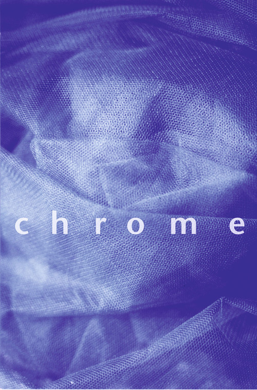 Chrome by Paula Green