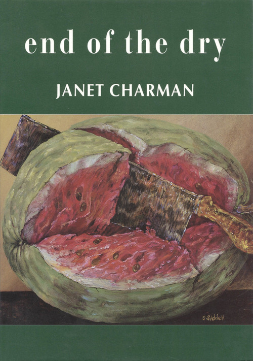 End of the Dry by Janet Charman