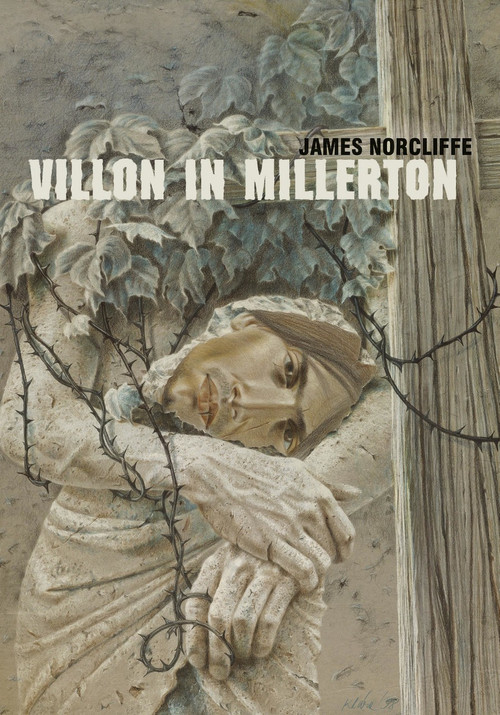 Villon in Millerton by James Norcliff