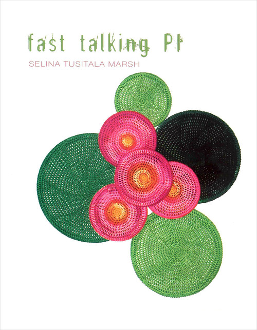 Fast Talking PI by Selina Tusitala Marsh