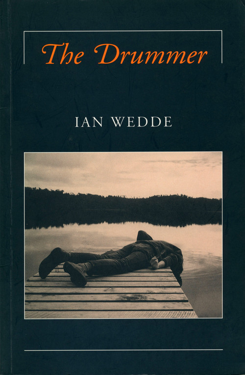 The Drummer by Ian Wedde