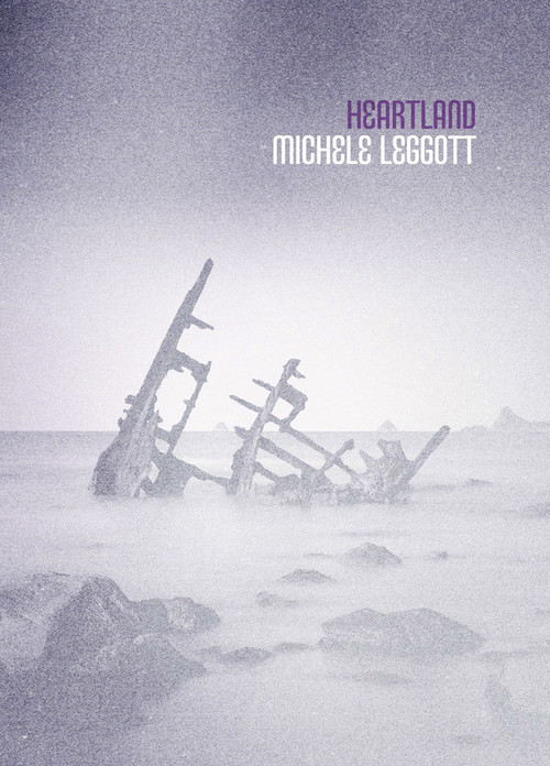Heartland by Michele Leggott
