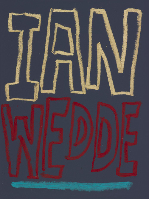 Selected Poems: Ian Wedde by Ian Wedde