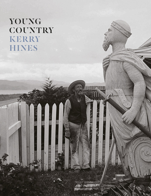 Young Country by Kerry Hines