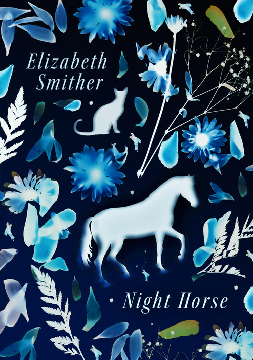 Night Horse by Elizabeth Smither