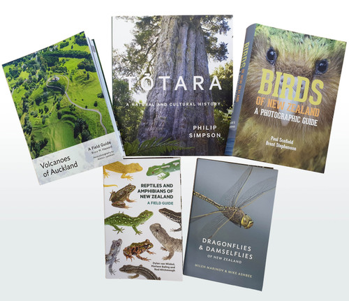 AUP 2019 Nature Bundle