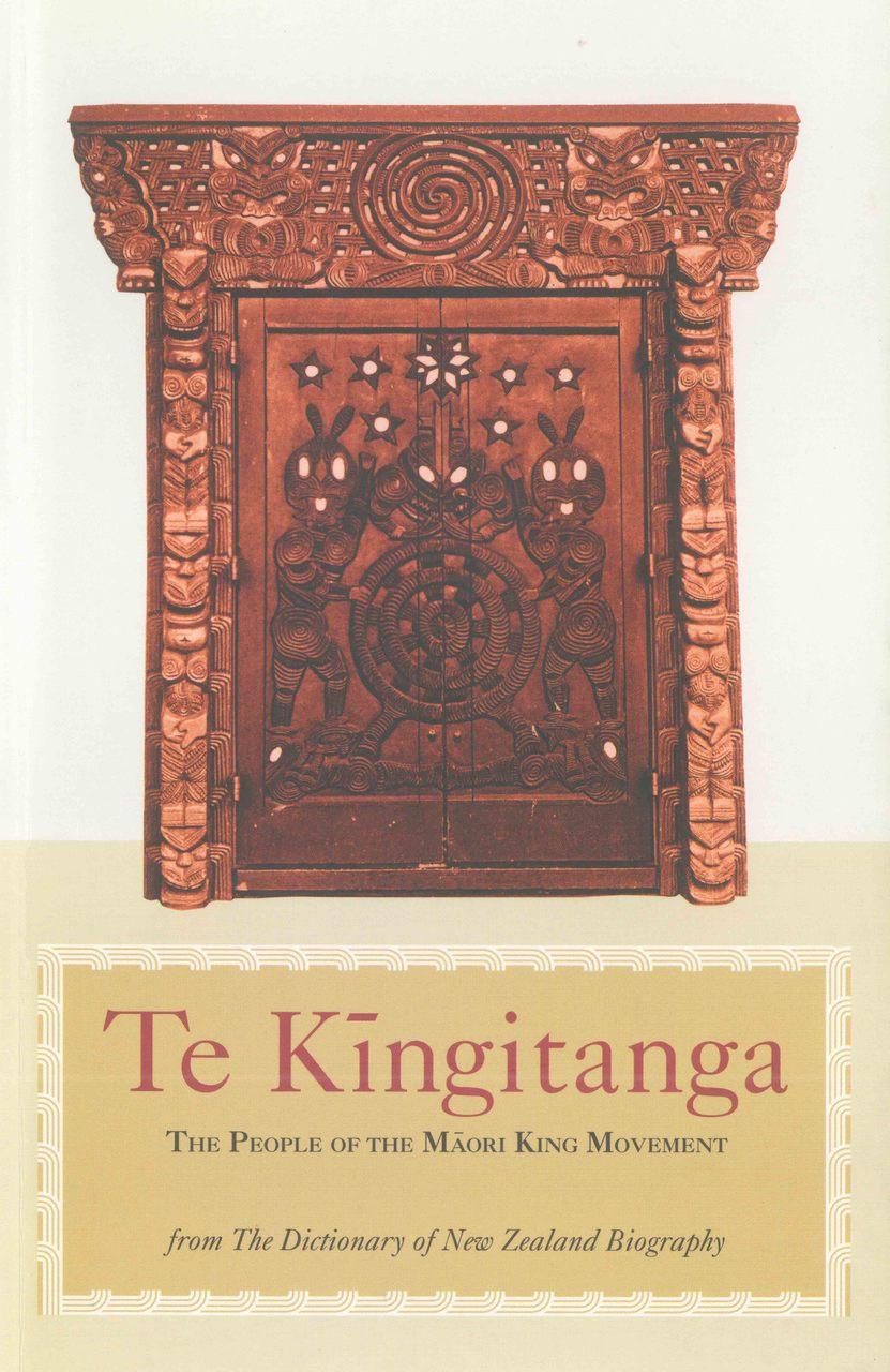 Māori King Movement
