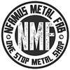 NFAMUS METAL FAB SHOP
