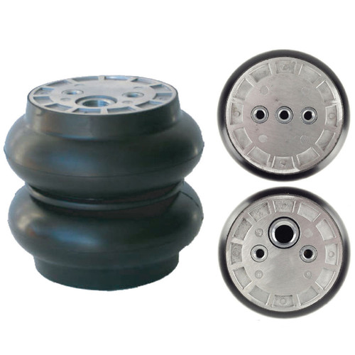 "SLAM SPECIALTIES - RE SERIES 5"" DIAMETER AIR SPRING"