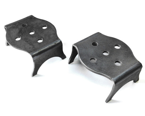 BAG ON AXLE BRACKETS