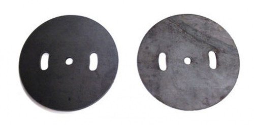 5.5 LOWER CIRCLE BAG PLATES