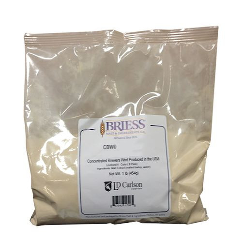 Briess Pale Ale Dried Malt Extract