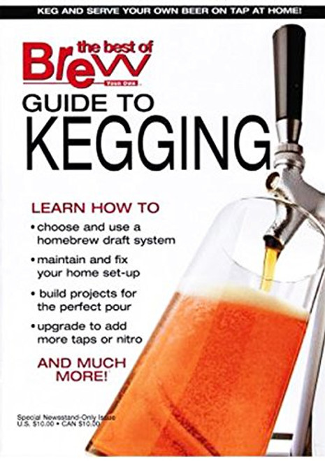 Brew Your Own's Kegging Guide