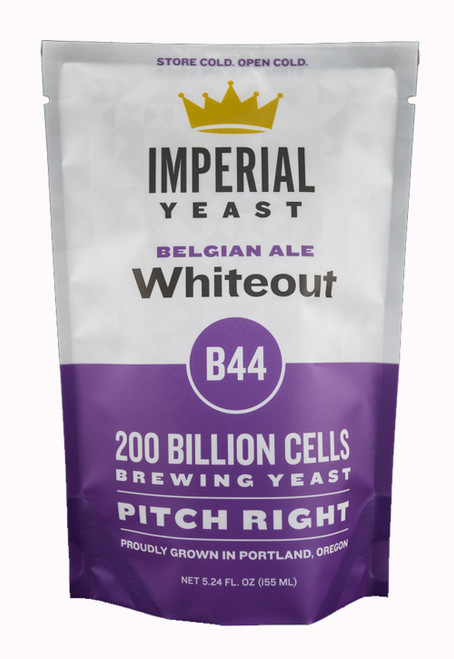 Imperial Organic Yeast B44 - Whiteout