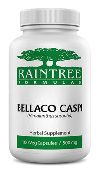 Bellaco Caspi - 100 Capsules by Raintree