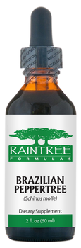 Brazilian Peppertree Extract - 2 oz. by Raintree