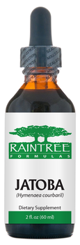 Jatoba Extract - 2 oz. by Raintree