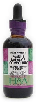 Immune Balance Compound 2 oz. by Herbalist & Alchemist