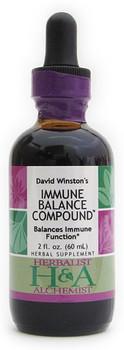 Immune Balance Compound 2 oz. by Herbalist & Alchemist