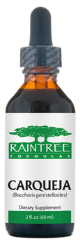 Carqueja Liquid Extract - 2 oz. by Raintree