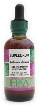 Bupleurum Liquid Extract by Herbalist & Alchemist