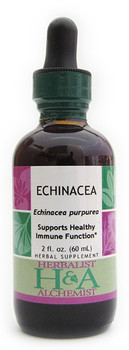 Echinacea Purpurea Liquid Extract by Herbalist & Alchemist